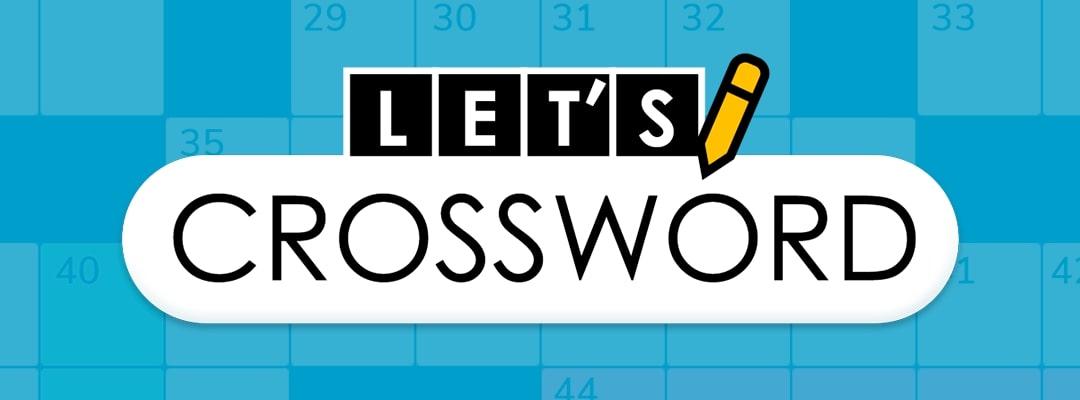 Let's Crossword