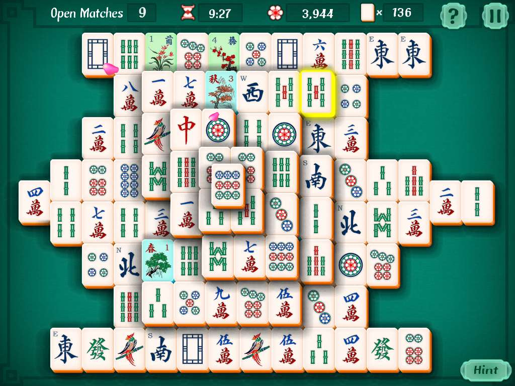 windows 8 mahjong games free download