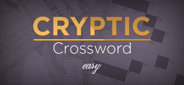 Word Games and Crossword Puzzles - Solve a Puzzle Today